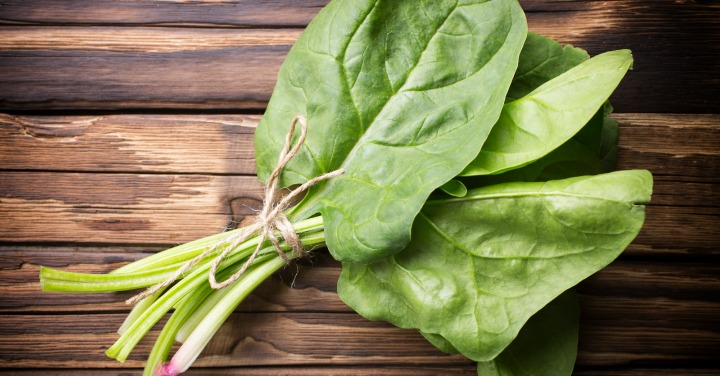 7 Foods That Combat Stress