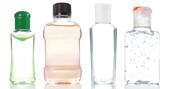 Why You Need to Think Twice About Using Antibacterial Hand Sanitizer