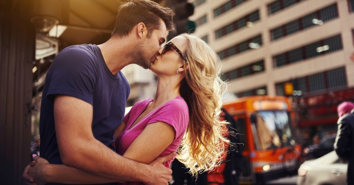 22 Facts You Need to Know About Kissing