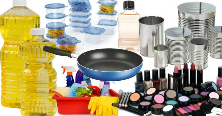 9 Toxic Household Items You Need to Get Rid Of Right Away