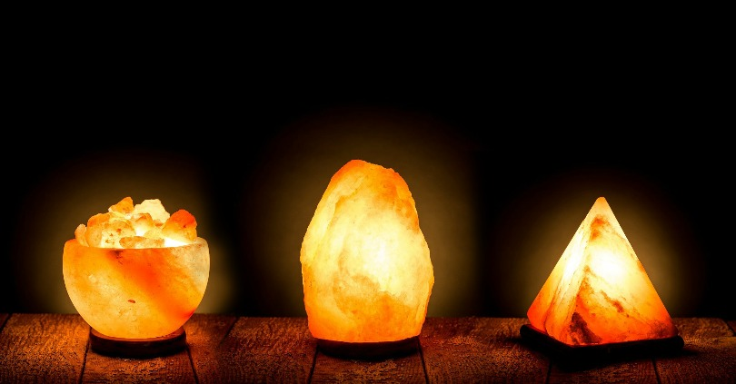 Why You Need To Get A Himalayan Salt Lamp