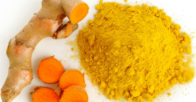 12 Things Happen When You Start Taking Turmeric